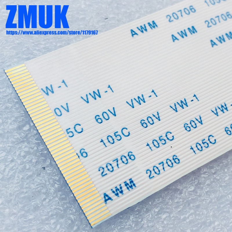 AWM 20706 20861 105C 60V VW-1 Hohe Qualität Band Kabel
