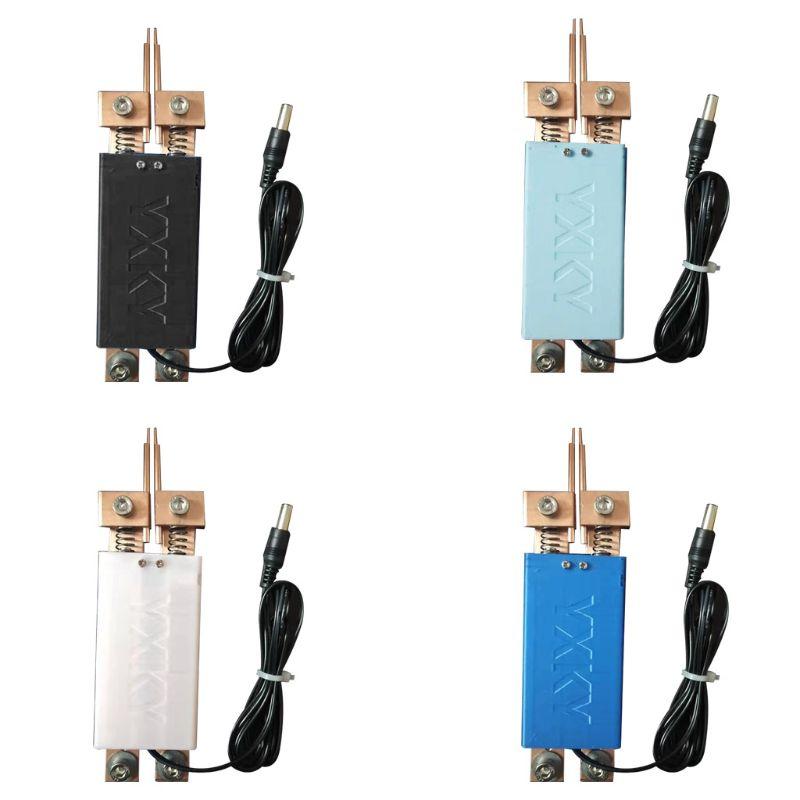 Hand Held Portable Spot Welding Pen Automatic Trigger Spot Welder Pen for 18650 Battery Spot Welding Machine Accessories
