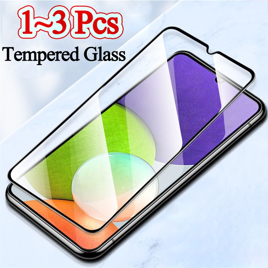 1~3 шт, 9d стекло на samsung a22 стекло защитное очки самсунг галакси а22 стекло самсунг а22 защитное стекло a22 samsung a 22 защитная пленка самсунг а 22 стек...