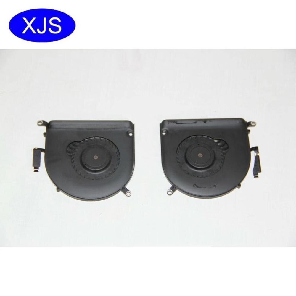 "Ventilador enfriador de CPU lateral derecho e izquierdo para MacBook Pro Retina 15 ""A1398 2012-2013 año 923-0091"