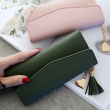 Women Wallets Phone Clutch Bag Purses Long Wallets For Girl Ladies Money Coin Pocket Card Holder Tas