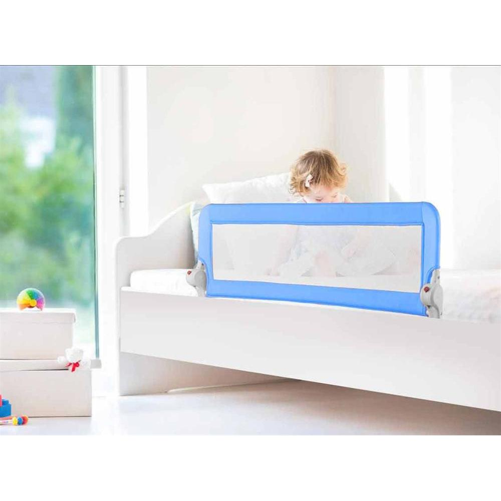 Baby Bed Barrier for Children Сhild bed barrier Safety Bed Rail Children Bed Guard