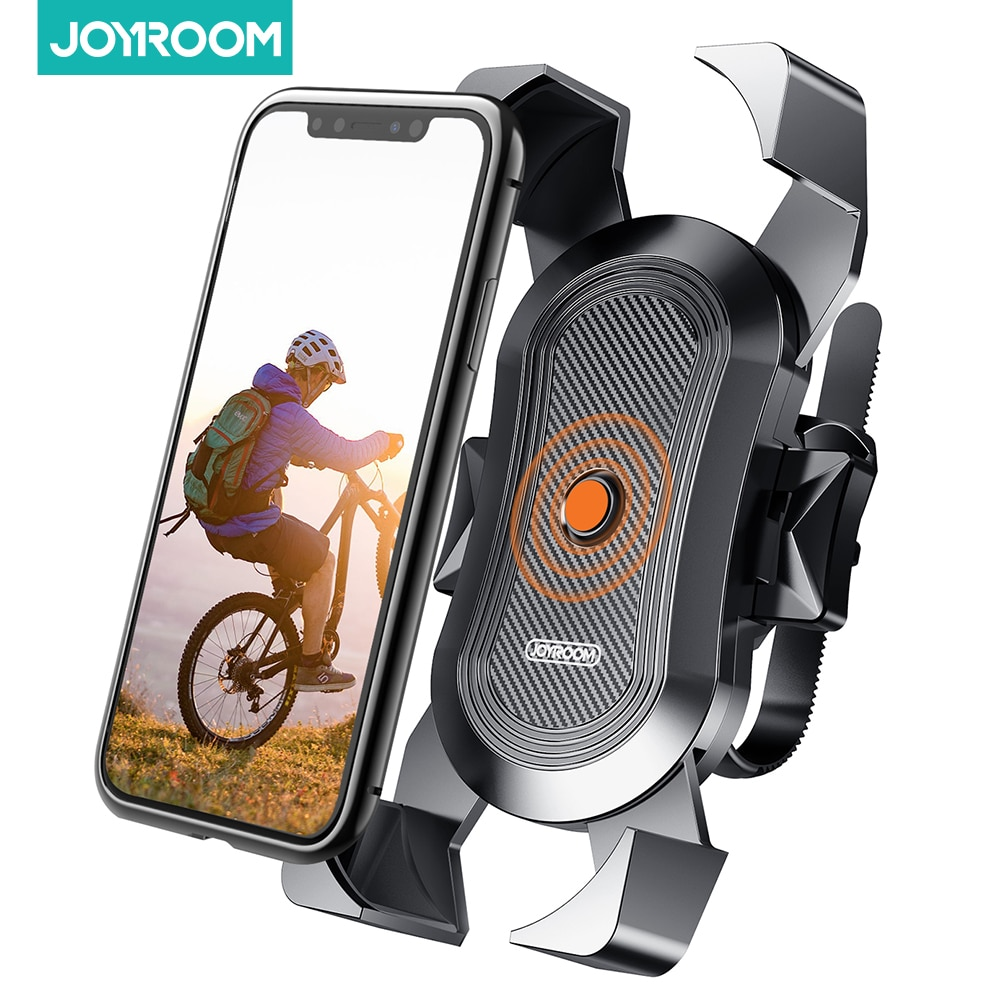Universal Bike Phone Holder,Motorcycle Bicycle Phone Holder Handlebar Stand Mount Bracket Mount Phone Holder For iPhone Samsung