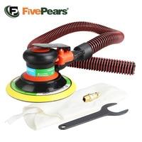 FivePears Pneumatic Sanding Machine 150MM 6