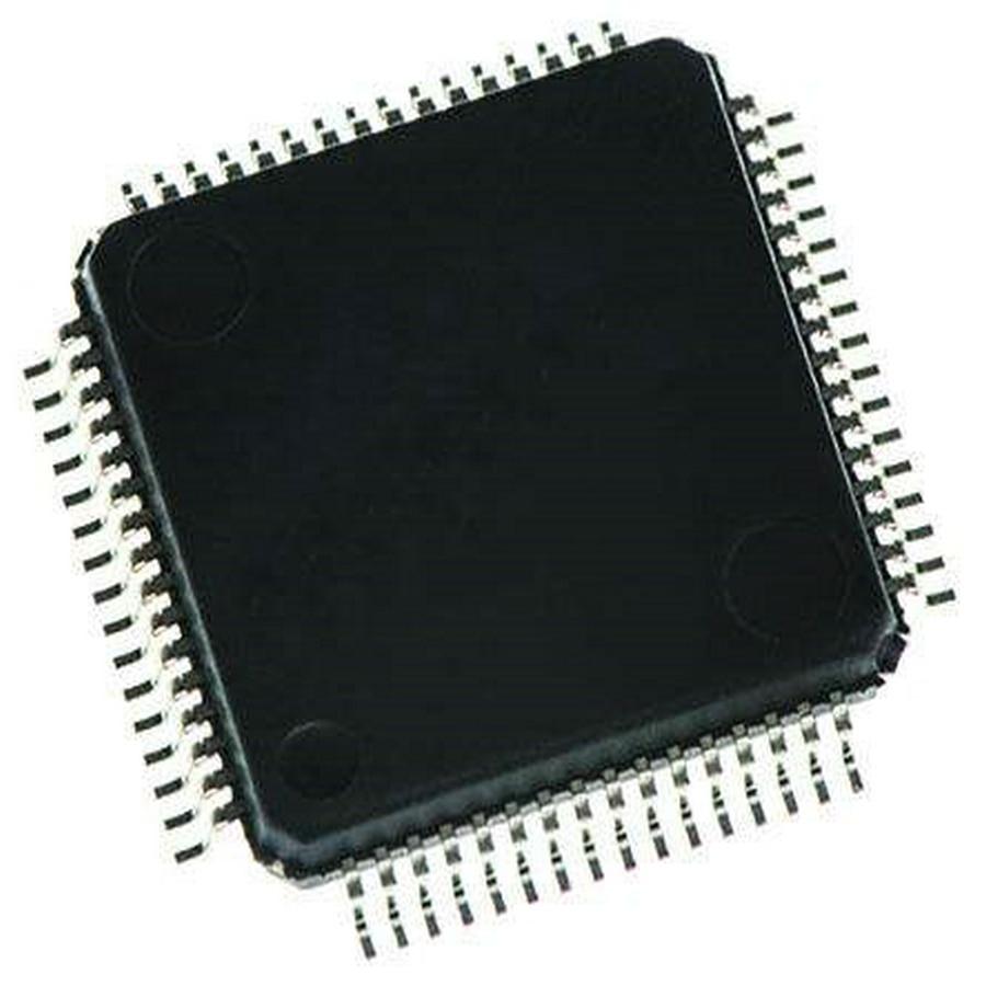 New AD6645 AD6645ASQZ AD6645ASQZ-105 QFP52 1pcs/lot