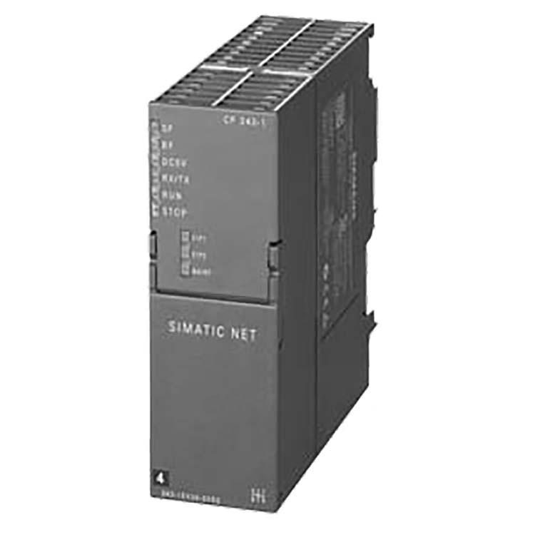 6GK7343-1EX30-0XE0 الصناعية إيثرنت نظام واجهة بروفينيت IO تحكم أو بروفينيت المدخلات/الإخراج Device6GK7343-1EX3O-OXEO