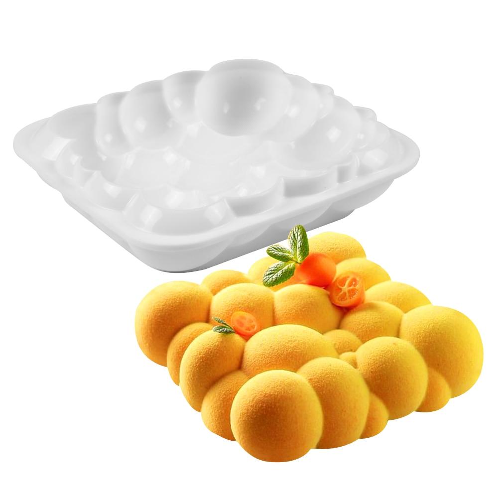 Новейшая Форма «сделай сам» для торта, ножи Муса для печенья, инструменты для украшения тортов, кухонные аксессуары