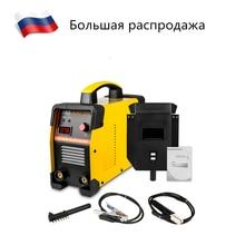AUTOOL Arc-200 Inverter Welder IGBT 30-160A Handheld Intelligent  MMA Welding Machine Kit 220V EU Plug
