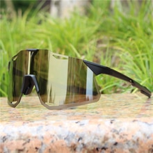 2021 Outdoor Sports Bicycle Sunglasses Men Gafas ciclismo MTB Road Cycling Glasses Eyewear Peter Spe