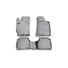 Tapis de sol pour Hyundai Elantra XD 2001-2006, 4 pièces (PU) (Hyundai Elantra)