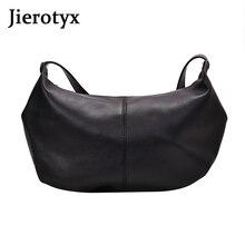 JIEROTYX concepteur décontracté sacs à bandoulière pour femmes 2020 nouvelle mode exquise sacs à bandoulière dames boulette forme femmes sacs