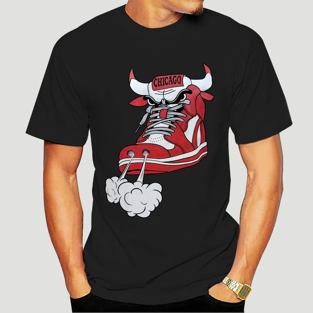Camiseta larga de Hip Hop para hombre y camiseta humorística de color...