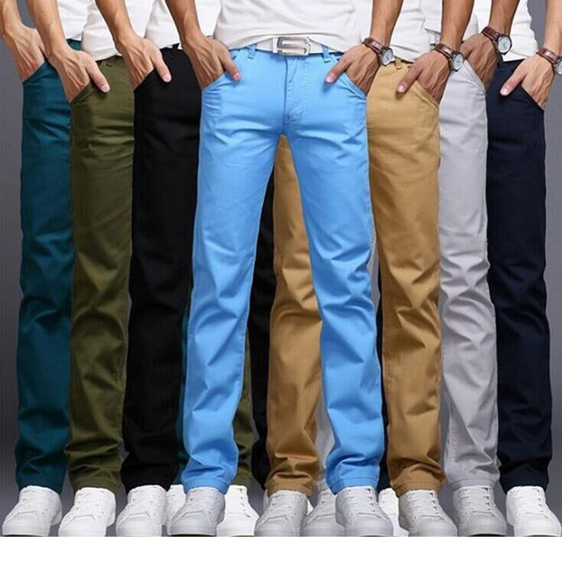 Big sale spring Summer jeans Thin Free Shipping 2019new mens fashion menpants clothes new brand 28-38