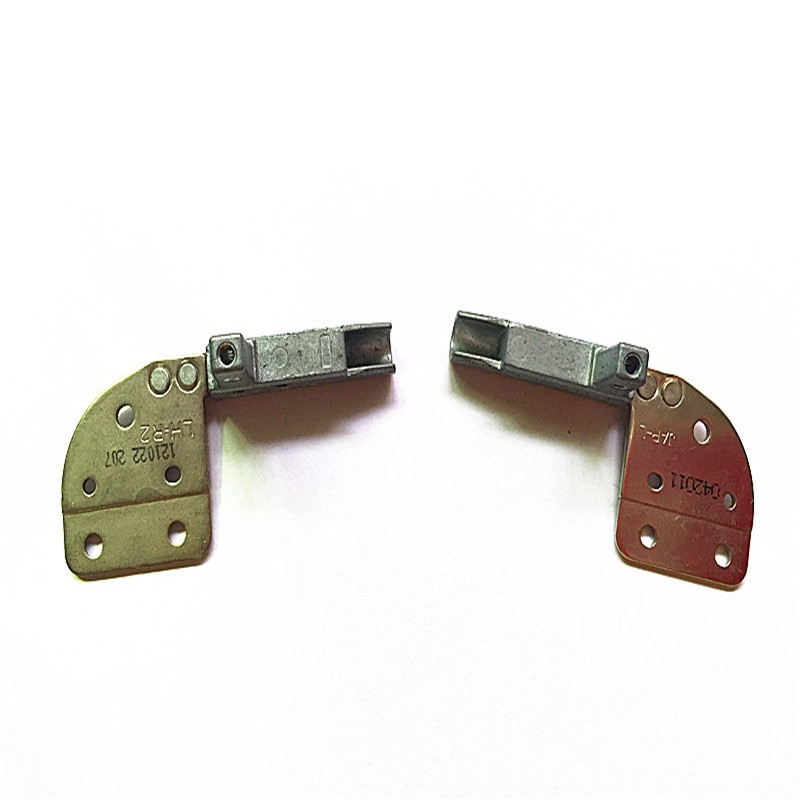 Brand new original laptop LCD hinge for Dell E6420 left and right hinge 1 pair left + right