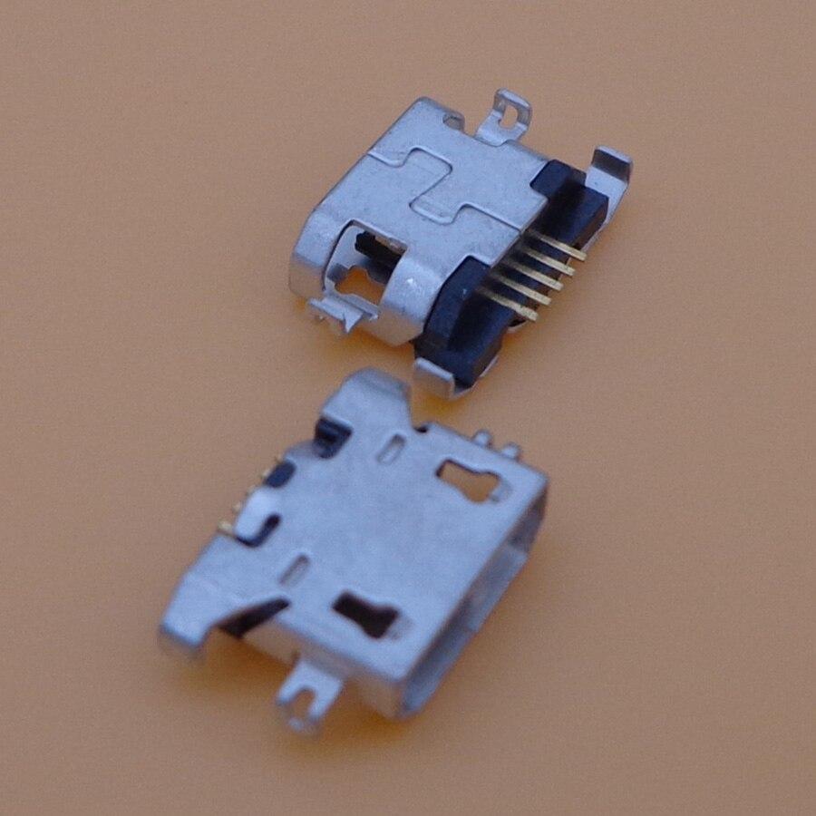 مقبس منفذ الشحن, 50 قطعة مقبس USB صغير موصل منفذ الشحن قابس بديل لـ Asus Zenfone 4 Selfie Pro ZD552KL