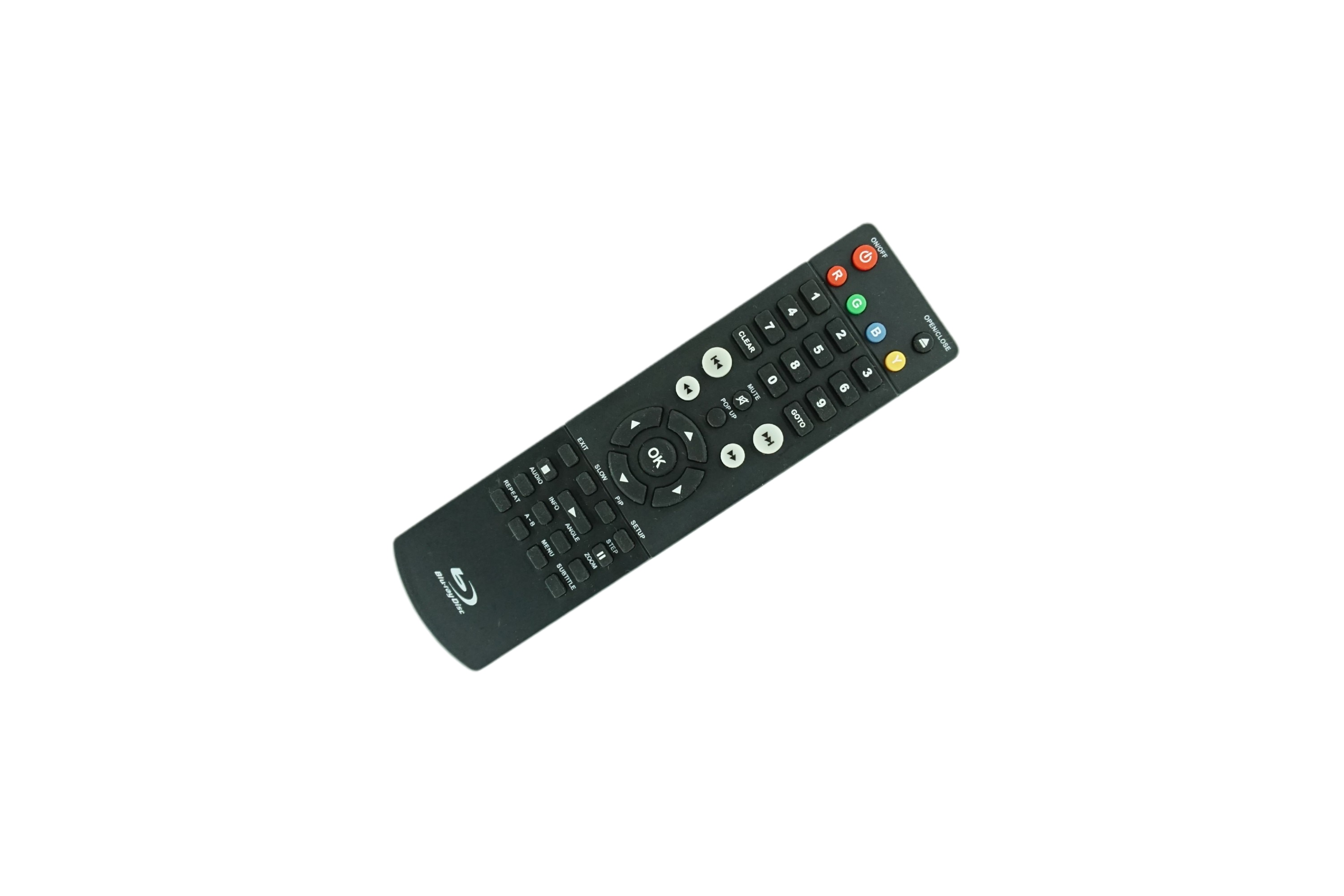 90% New Remote Control For RCA BRC3087 BRC3073 Blu-ray DVD Home Theater System Player