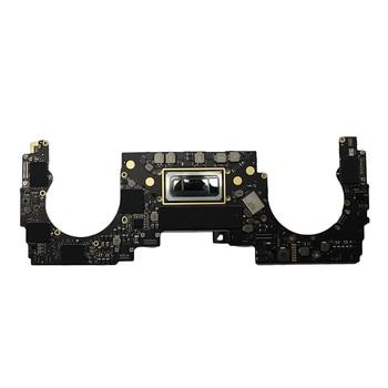 New Motherboard For Macbook Pro A1989 logic board Touchbar 13inch 2018 2019 I5 I7 8GB 16GB 256GB 500GB 1TB  820-00850