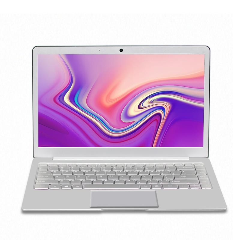 Original a11 computador portátil tablet 13.3 polegada 8 gb ram 256 gb ssd windows 10 intel j3455 quad core 1920x1080 ultra fino notebook