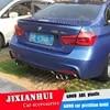 Becquet en Fiber de carbone becquet de Style ZXK pour BMW m3 320i 320li 325li 328i 2012 – 2015 F30 F35