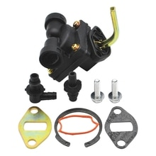 Auto Kraftstoff Pumpe Kit Motor Kraftstoff Pumpe Kit für Kohler 1255901-S 1255902-S