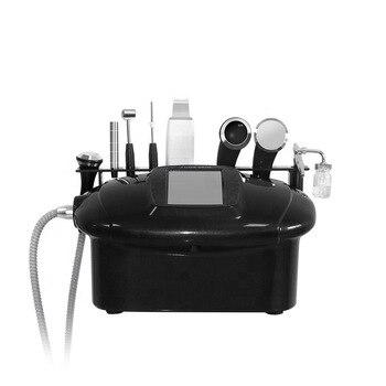 جهاز تدليك شامل للبشرة من الجيل الرابع باللون الأسود كوري شامل لتدليك البشرة إلى صغير