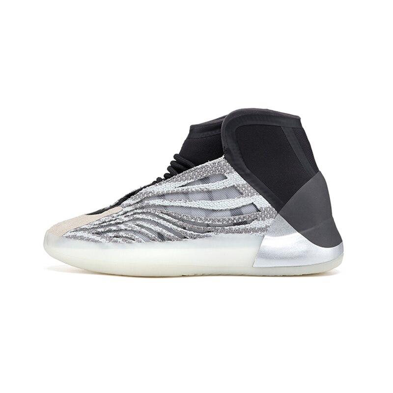 Gran oferta de zapatos de aire deportivos para hombre 380, Tops altos, zapatillas para baloncesto para hombre, zapatillas de atletismo, zapatillas para correr, amortiguación reflectante