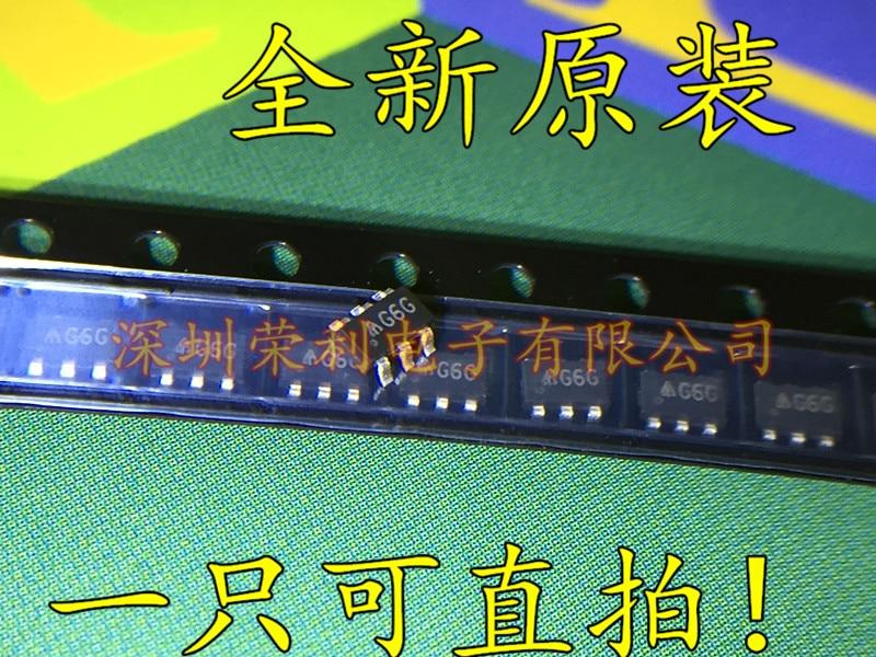 100% Nieuwe & Originele AP4313KTR-G1 AP4313 Markering G6G SOT23-6 Ic Bom