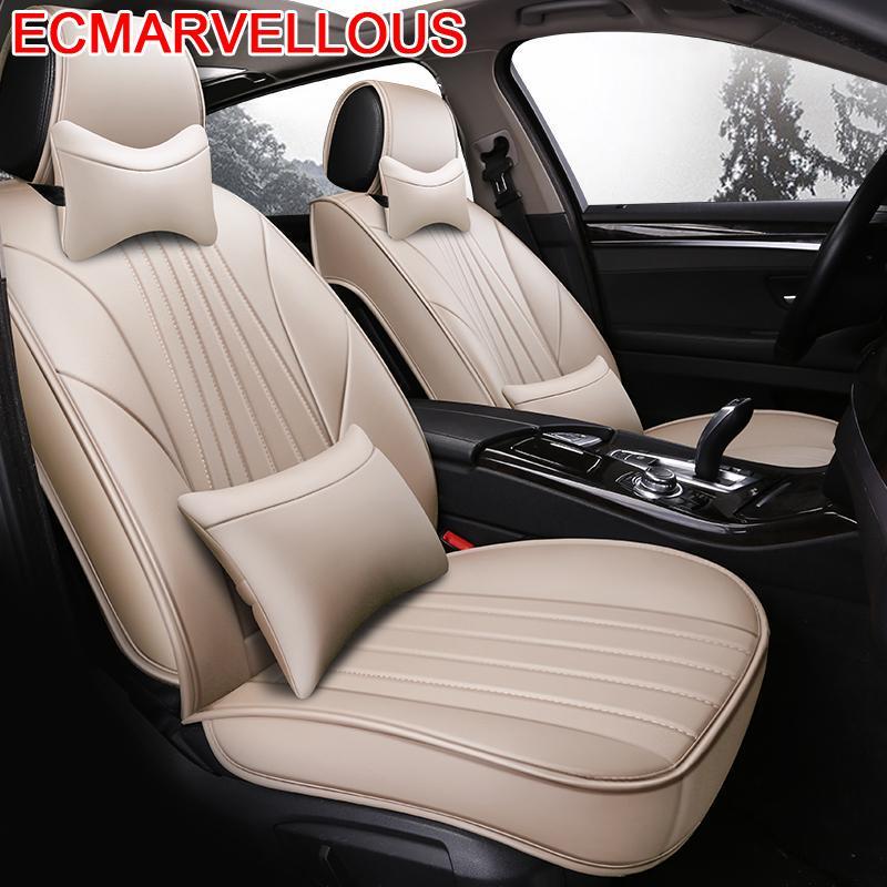 Copri-Funda protectora Para Asiento De coche, accesorios Para Interior, conjunto De asientos...