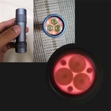 Lumintop 2x19,7 мм самоосвещающаяся турбосвечение светящаяся прокладка для FW3A Carclo 105XX самый тройной оптический светильник, светильник-вспышка, задний фонарь