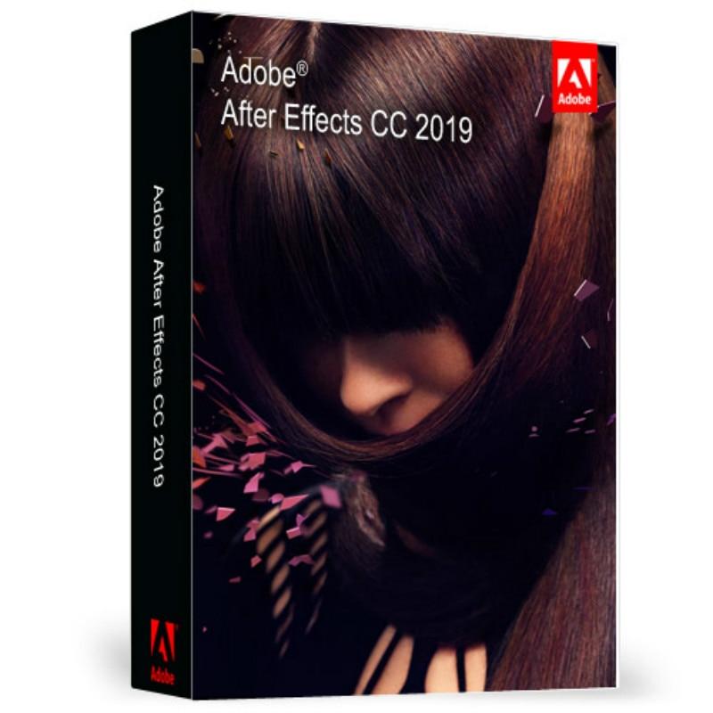 After effects cc 2019 novos recursos   great visual win/mac