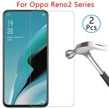 Чехол для oppo reno 2z 2f 2, защитная пленка, закаленное стекло на reno2 z f reno2z reno2f z2 f2, защитный чехол для телефона 360