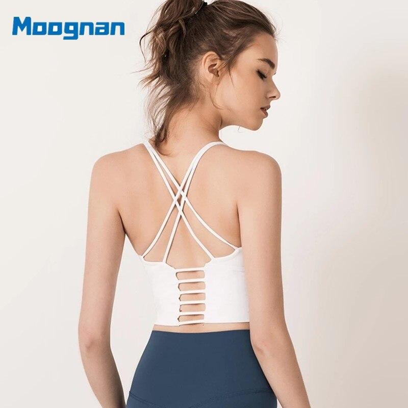 Professional Yoga Top Vest Sleeveless Sport Shirt Women Running Gym Jerseys Fitness Tank