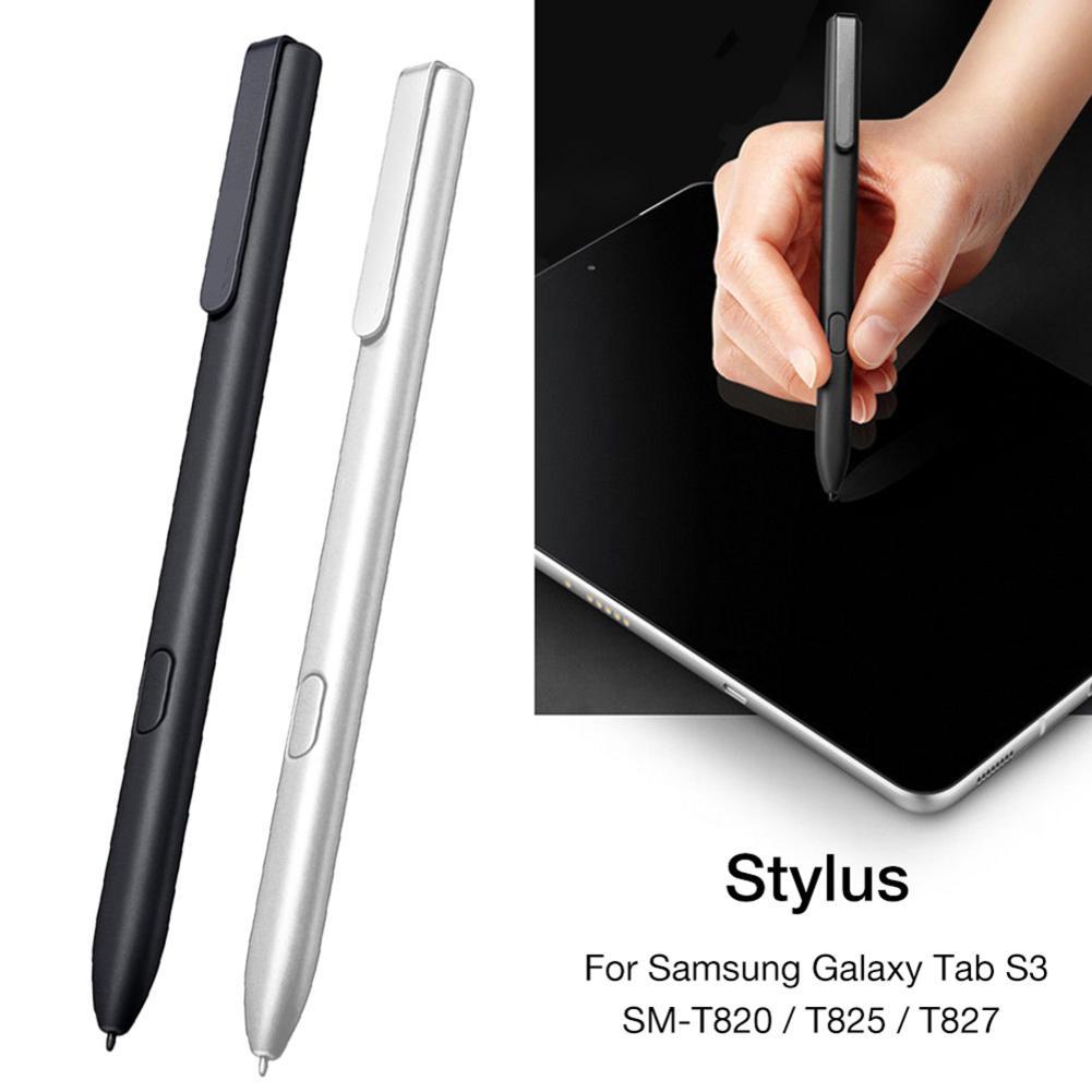 Stylus para Samsung Substituição de Caneta Galaxy Eletromagnética Lte T820 T825 T827 Tab s3