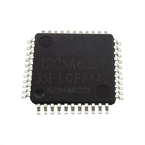 12C5A60S2 STC12C5A60S2-35I-LQFP44G