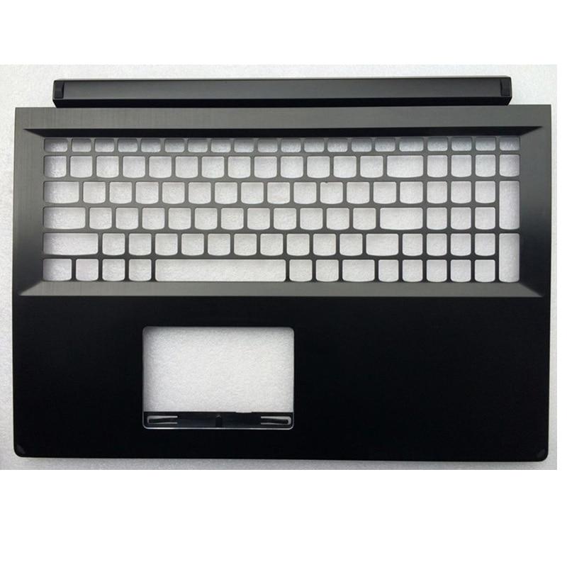 Nuevo Original para Lenovo Flex 2 Pro 15 Flex2 Pro 15 palmrester teclado Bezel funda 5CB0G91198