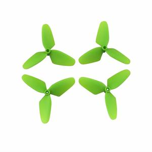 4PCS propeller for SYMA X26 infrared obstacle avoidance remote control aircraft blade UAV spare parts