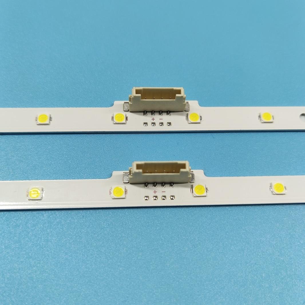 20 PCS LED backlight strip for Samsung 40NU7100 UE40NU7100 UE40NU7190 UE40NU7180 UE40NU7120 UA40NU7100 UE40NU7192 BN96-45955A enlarge