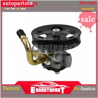 Power Steering Pump Fits for Hyundai Santa Fe 2.7L GLX 01-06 LX 01-02 57100-26100