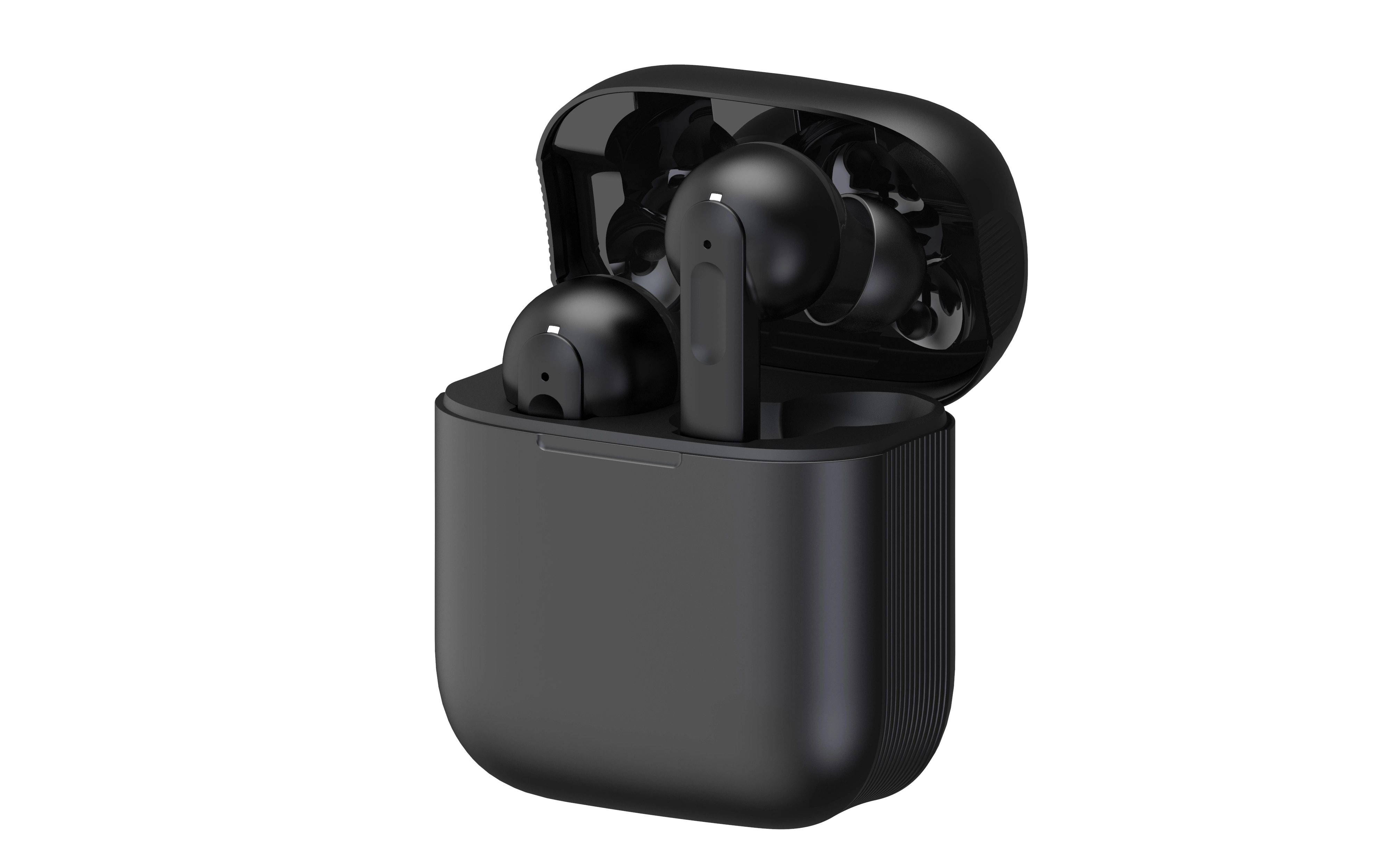 ANC Earbuds TWS Wireless Bluetooth Earphone Sport Stereo Earbuds Active Noise Canceling Headset True Wireless Earbuds ANC TWS enlarge
