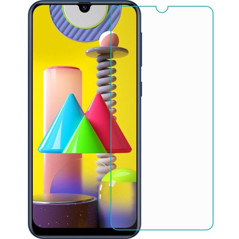Pour Samsung Galaxy M31 6.4