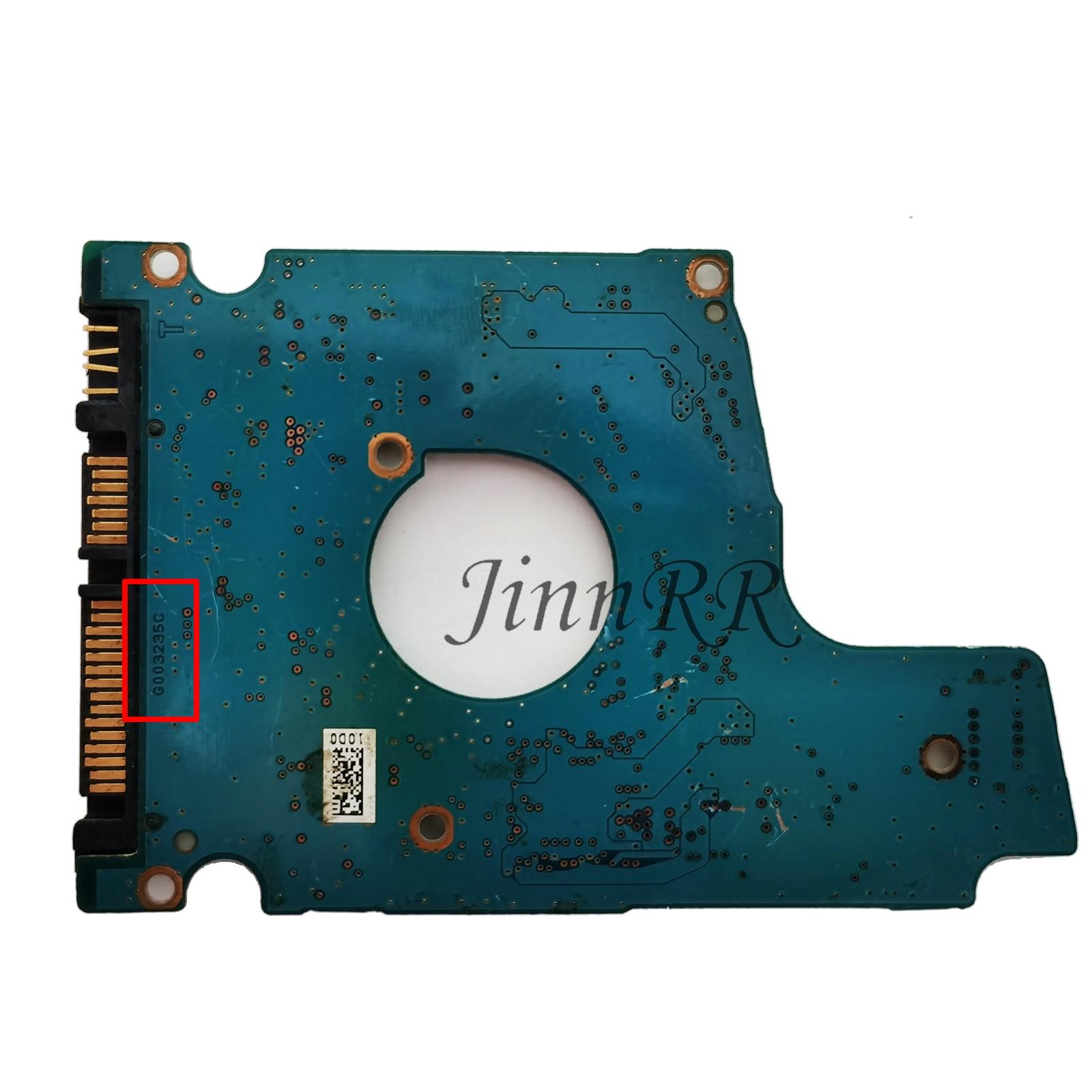 G003235B G003235C 100% tablero de disco duro Original, móvil, buena prueba, placa de circuito PCB G003235B G003235C