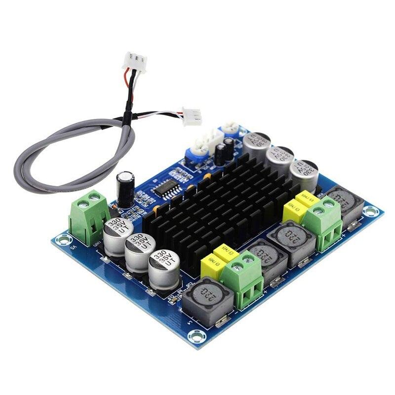 XH-M543 TPA3116D2, Amplificador de potencia de Audio Digital de alta potencia, doble...