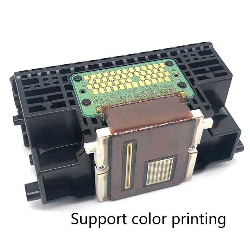 QY6-0080 طباعة رأس الطباعة الملونة ل iP4850/MG5250/MX892/iX6550/MG5320/MG5350/MG5220/IP4880/IP4840