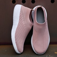 Сетчатые кроссовки на мягкой подошве Посмотреть