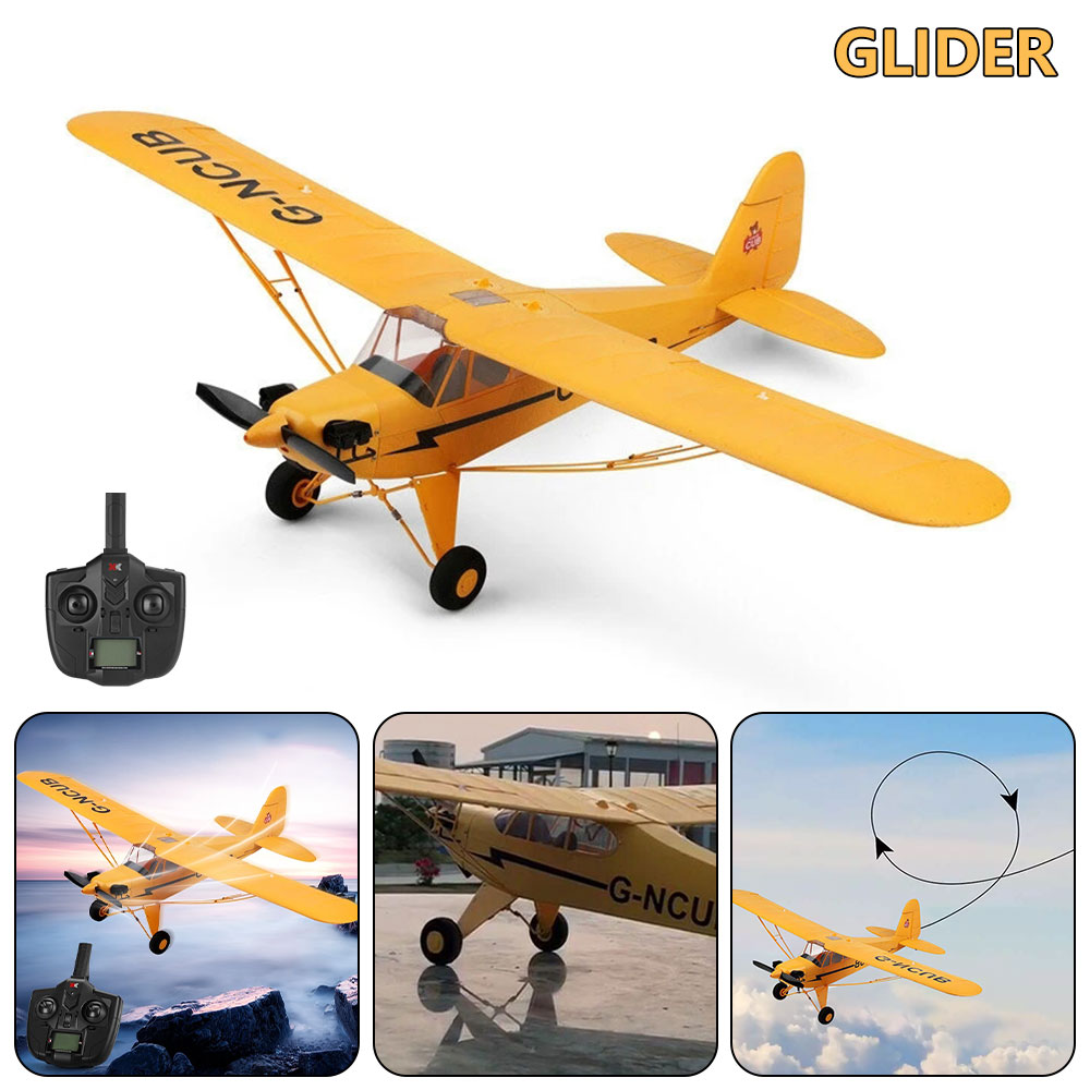 A160 EPP RC Brushless Motor Drone Radio Remote Control Airplane Foam Model Plane 3D/6G System  Freewing Plane Childrens Toys enlarge