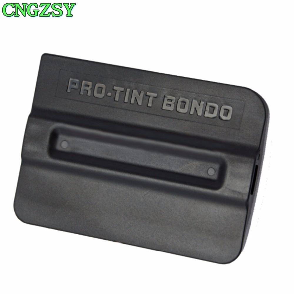 Pro-Tint Bondo Vinyl Squeegee Window Tint Car Wrapping Tool A15