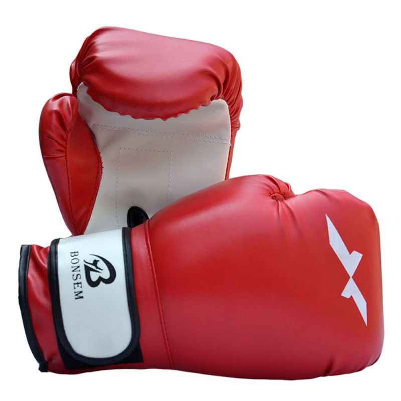 2020 novo adulto luvas de boxe profissional saco de areia forro luvas kickboxing pugilismo das mulheres dos homens treinamento luta ferramenta