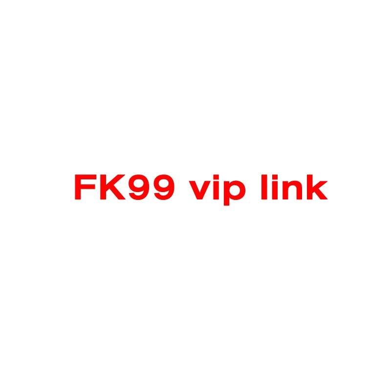 رابط VIP FK-99 ساعة ذكية