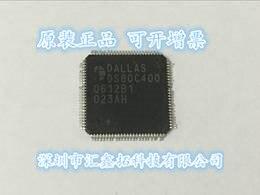 DS80C400-FNY  DS80C400 QFP100
