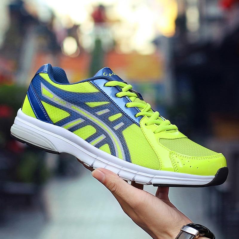 Zapatos vulcanizados informales para Hombre, Zapatillas deportivas ligeras de malla transpirable de...